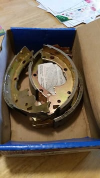 514 Bendix break shoes  Goffstown, 03045
