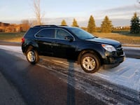 2013 Chevrolet Equinox Circle Pines