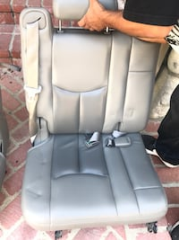 Denali Captain Seats Mint Condition Los Angeles, 91364