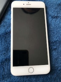 Silver iphone 6 Glendale, 85302