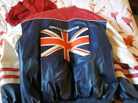 United Kingdom Coat  Belleville, K0K