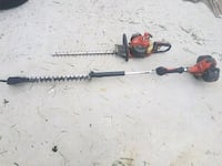 black and red gas string trimmer Ft. Washington, 20744