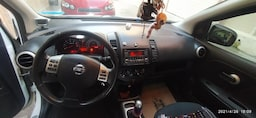 2012 Nissan Note 1.5 DCI TEKNA PACK MT 1c923721-eed3-49e5-a3ae-884e15967226