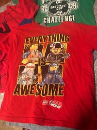 boys size 5 tshirts Knoxville, 37918