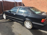 1998 BMW 3 Series Bealeton