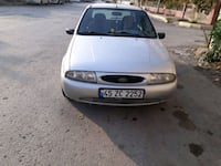 1998 Ford Fiesta 1.25I FLAIR Meriç