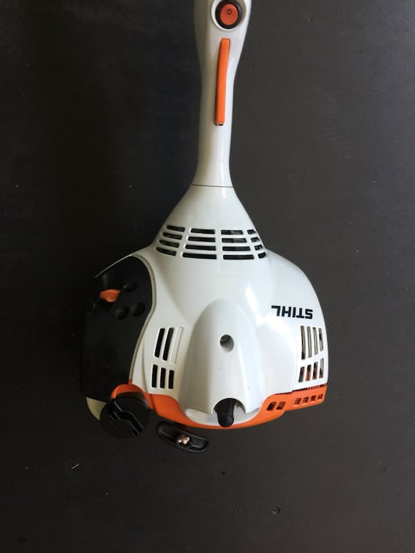 Stihl Weed Eater 7d5354b6-9091-4e11-952a-22531fc08052