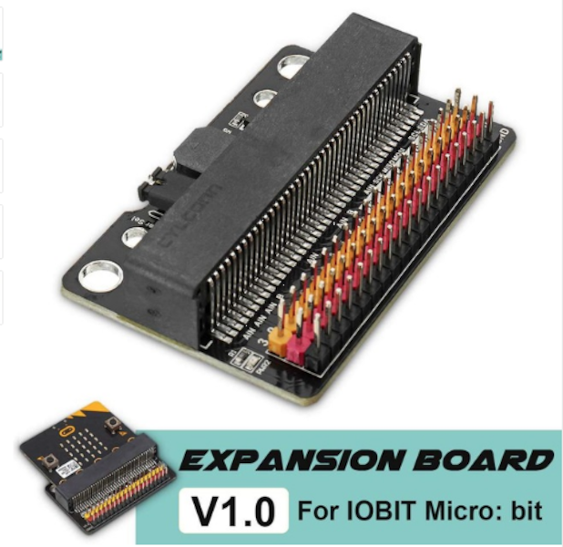 bbc Microbit Komple Set 7