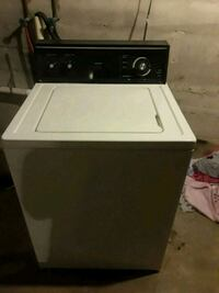 Washer and dryer in perfect condition.  Wichita