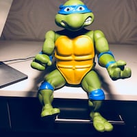 1989 tmnt action figure-GIANT.