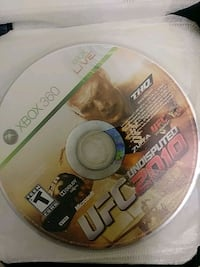Xbox 360 Grand Theft Auto Five game disc Pueblo, 81008