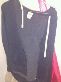 black and white Nike pullover hoodie Chesnee, 29323