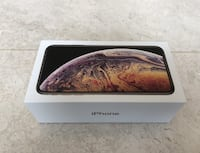 IPHONE XS MAX SEALED PERFECT CONDITION 256GB Vaughan