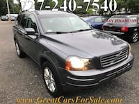 2007 Volvo XC90 FWD 4dr I6=3RD ROW SEATS=SUNROOF=TIDY INTERIOR=DRIVES LIKE NEW Stoughton