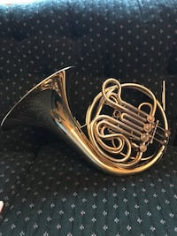 Allora fixed bell double French Horn Garden City, 48135