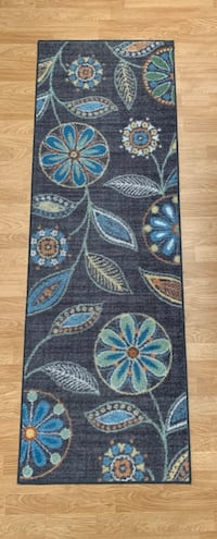 Decorative Runner Rug 6ft x 2ft
