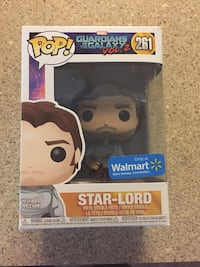 Funko pop star lord and groot College Station, 77845