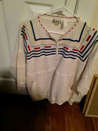 2X Sweater Blouse  Arlington, 22203