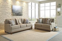 Sofa and love seat  Roslyn Heights, 11577