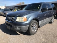 2003 Ford Expedition Norman