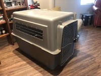 Petmate Giant Dog Crate Henderson, 89011