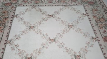Area rug for sale (60$)