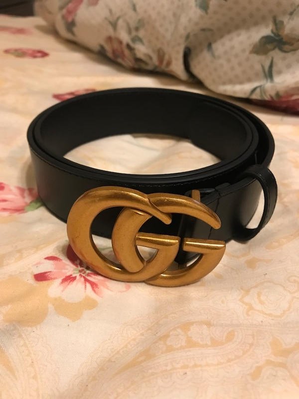 794eacf4c84 Used Gucci belt for sale in Alexandria - letgo