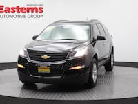 2014 Chevrolet Traverse LS Sterling, 20166