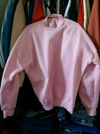 pink zip-up jacket Chester, CH2 2RB