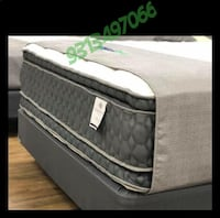 Warehouse Clearance Sale on All Mattresses  Cookeville