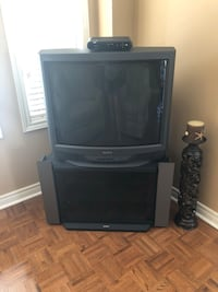 Tv and stand Vaughan