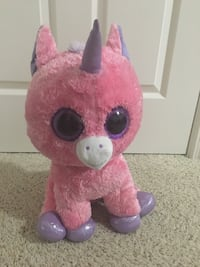 Large unicorn beanie baby ( no tag) Dumfries, 22026