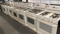 """30"""" gas stove 10% off Reisterstown, 21136"""