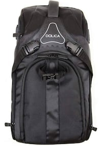 black and gray Adidas backpack Cocoa, 32926
