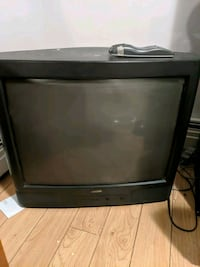 Free samsung tv pick up only