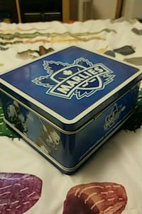 Marlies classic lunch box