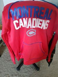 Montreal Canadian hoodie Toronto, M9R 4A6
