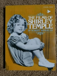 Shirley Temple book Ogden, 84414