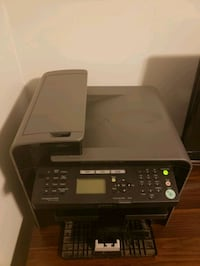 Cannon Printer