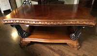 Gorgeous coffee table excellent condition! Deer Park, 60010