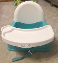 Safety 1st baby chair Front Royal, 22630