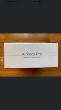*NEW* AirPods Pro