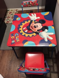 Kids Study or Dining Table - Just for $10 San Antonio