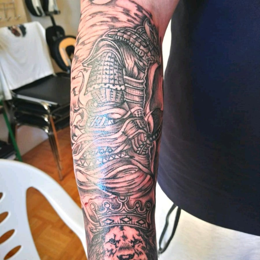 Great Tattoos at a Reasonable price  c67d6d9e-ac98-4277-abff-aa803cea877e