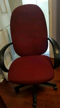 Computer chair Whitby, L1R 1Z6