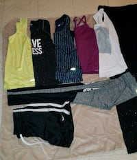 Ladies Workout Clothes All Size Small Peterborough, K9H 5S2