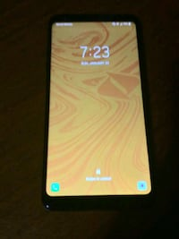 black Samsung Stylo 4 from Boost mobile  Newport News, 23607