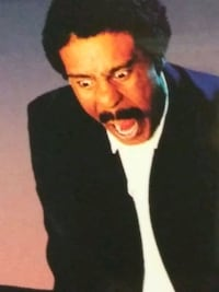 Richard Pryor Live on the Sunset Strip dvd Baltimore