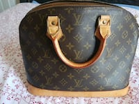 Authentic Louis Vuitton handbag Vancouver, V5R