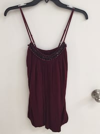 Tank top, perfect condition